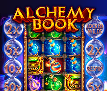 Alchemy Book