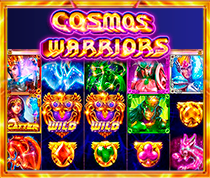 Cosmos Warriors