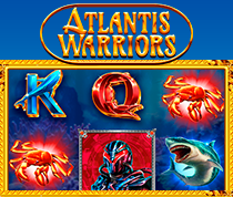 Atlantis Warriors