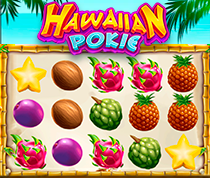 Hawaiian Pokie