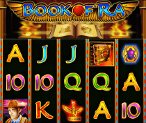 Book of Ra BTD