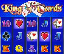 King Of Cards BTD